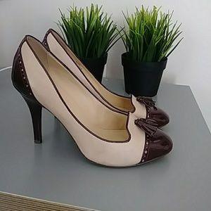 J.Crew heels